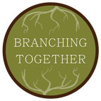 Branching together